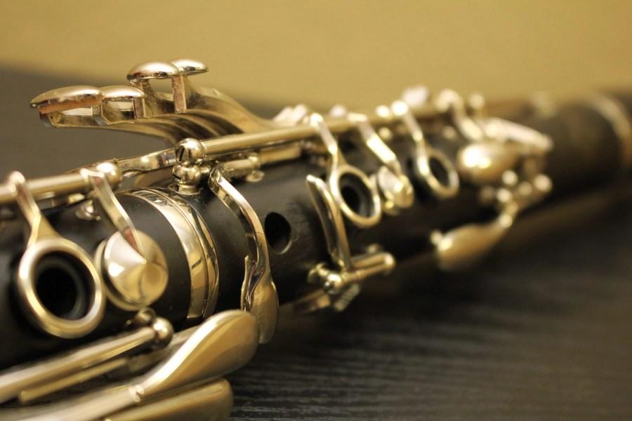 Best Beginner's Clarinet
