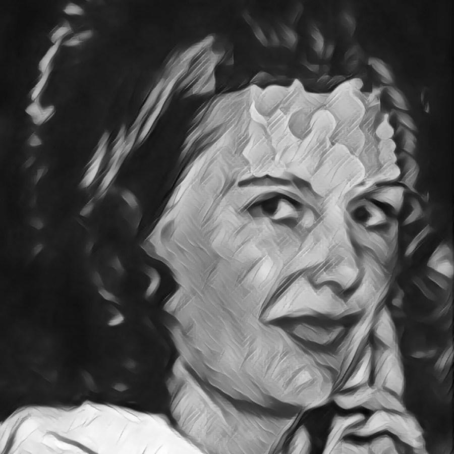 Barbara Bannister