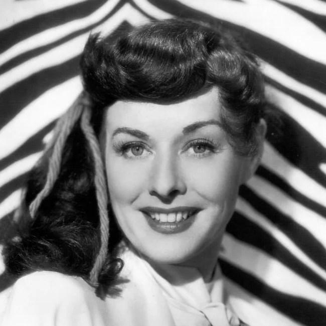 Paulette Goddard 1947