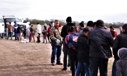 92K Migrants Apprehended After Illegally Crossing Border in March