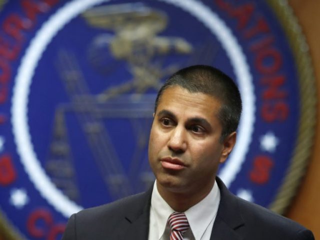 FCC Chief Ajit Pai Unveils New Push to Ensure American Leadership in 5G