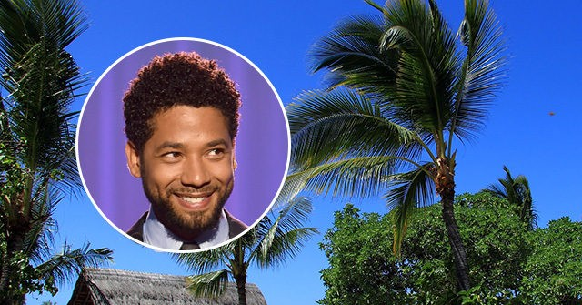 Jussie Smollett Jets to Hawaii After Refusing to Repay $130,000 to Chicago for Hate Hoax