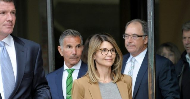 College Admissions Bribe Scandal: Lori Loughlin Indicted by Federal Grand Jury