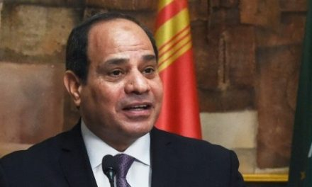 Report: Egypt Withdraws from Anti-Iran 'Arab NATO' Alliance