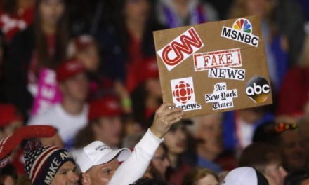 Nolte: Top 51 Fake News 'Bombshells' the Media Spread About RussiaGate