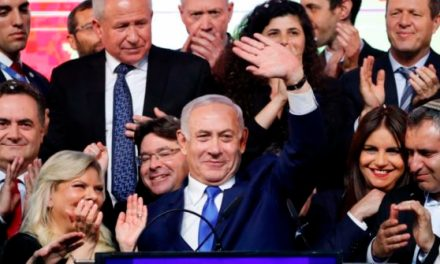 Israeli Election: With 97% Counted, Benjamin Netanyahu Has 'Easy Path' to Historic Fifth Term