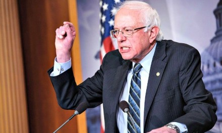 Sanders: 'You're Going to Pay More in Taxes' with Medicare for All, But Most Will 'End Up Paying Less for Health Care'
