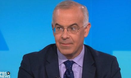 Brooks: Trump's Sanctuary City Proposal 'Treating It All as a Twitter Game'
