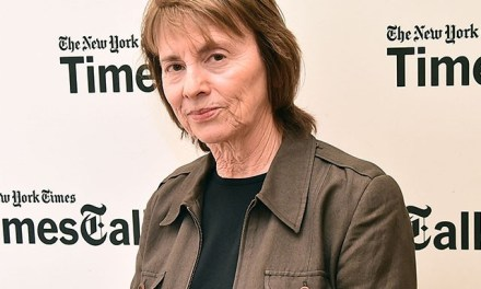 UArts Students Call for Camille Paglia's Firing over Transgenderism Stance, #MeToo Movement