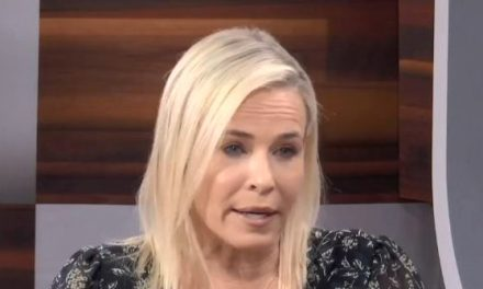 Chelsea Handler Calls Joe Biden's Behavior a 'Silly Thing' to Apologize For