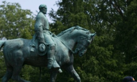 Charlottesville Judge: Confederate Statues Are Protected War Monuments