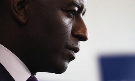 Andrew Gillum Reiterates Call for Impeachment After Mueller Report