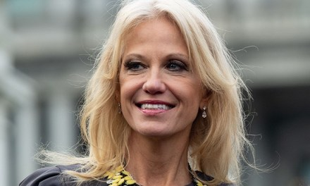 Kellyanne Conway: Trump 'Deserves an Apology from Millions of People in this Country'