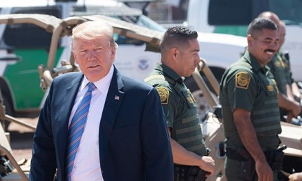 Washington Post: DHS Blocks White House Plan to Bus Migrants into Democrats' Districts
