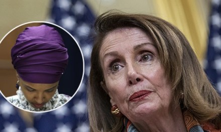 Pelosi Admits She Defended Ilhan Omar's 9/11 Remarks Without Knowing What Was Said