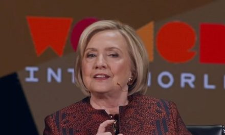 Hillary Clinton: We're in a 'Twilight Zone' on the Mueller Report