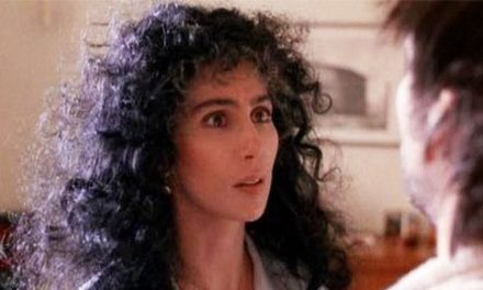 Cher Wonders How 'People Could Condemn' Her for Criticizing Sanctuary Cities