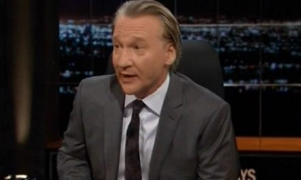 Maher: Assange Used to Be Performing 'A Service,' Then He 'Turned' Into 'A Russian Aide'