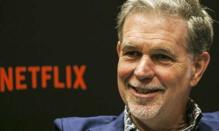 Netflix CEO Reed Hastings to Leave Facebook Board Amid Platform's Video Content Expansion