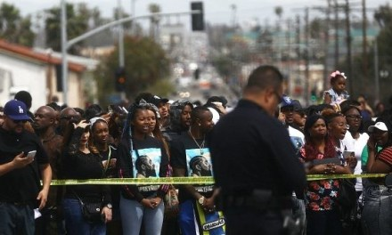 One Killed, Four Injured During Rapper Nipsey Hussle Funeral Procession