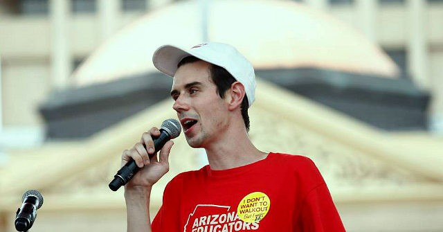 #RedforEd: Socialist 24-Year-Old Leading National Leftist Teachers Movement Has Not Passed U.S. Constitution Test Arizona Requires of Educators