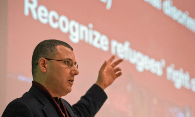 U.S. Denies Entry to BDS Founder Omar Barghouti