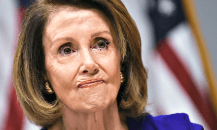 Pelosi: 'The Constitution of the United States' Is at Stake in 2020