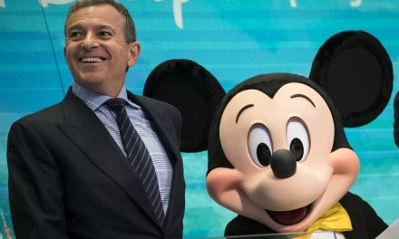 Nolte: Disney's Surrender with $6.99 Streaming Service Is Way Late