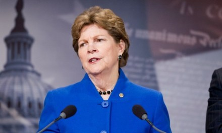Shaheen: Defending Obamacare 'Only the Start' – GOP Should Work With Dems on Health Care