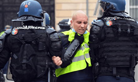 France Looks to Tax Cuts to Calm Yellow Vest Protests