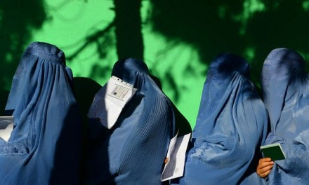 Taliban Corrects Reuters Report Claiming Women Jihadis Would Negotiate Peace Talks