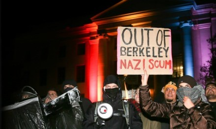 UC Berkeley 'Right-Wing Studies' Event Labels Conservatives as White Supremacists | Breitbart