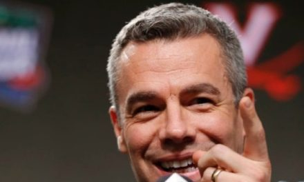 Virginia Coach Tony Bennett's First Words After Winning Championship: 'I'm Humbled, Lord'