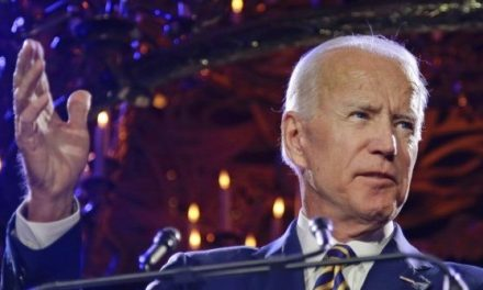 Ex-Joe Biden Aide Trashes 2020 Preparations: 'Never Seen Anything So Half-Assed'