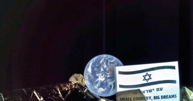 Israel's Beresheet Spacecraft Approaches Moon but Fails to Land