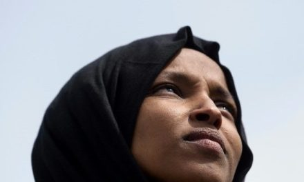 Donald Trump: Ilhan Omar 'Extremely Unpatriotic' and 'Disrespectful' to Our Country