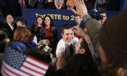 MSNBC's Kornacki: Wealthy White 'Wine-Track' Liberals Behind Buttigieg Boomlet
