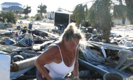 Victims of Hurricane Michael, the 4th Worst Hurricane in History, Feel Ignored