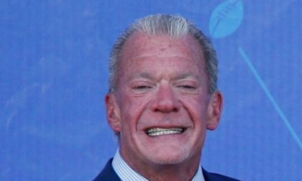 Colts Owner Jim Irsay Buys John Lennon's Piano for $718,000