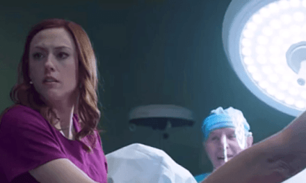 'Unplanned' Director to Senate: Silicon Valley Refused to Advertise Movie
