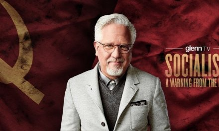 LIVE SPECIAL EVENT: 'Socialism: A Warning from the Dead,' Wednesday, May 1, at 8 pm ET, with Glenn Beck