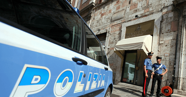 'Get These Delinquents OUT' — Italy's Salvini on Asylum Seeker Arrested for Heroin Dealing