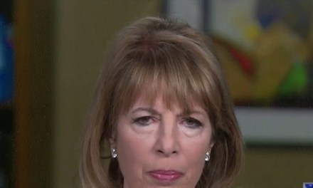 Dem Rep. Speier: Mueller's Report Shows Trump Would Not Be President Without 'Russian Intervention'