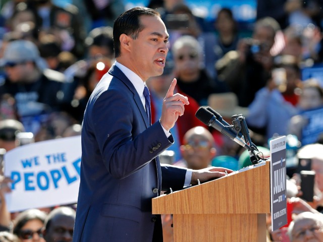 2020: Julian Castro: We Need Migrants 'More than Ever Before'