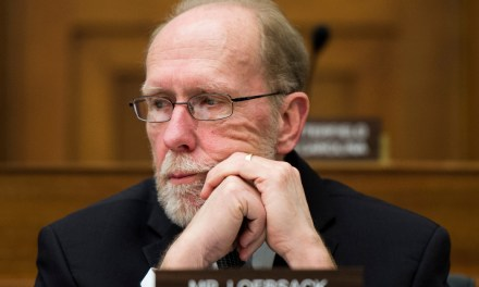 Rating change: Loebsack's retirement in Iowa expands House playing field