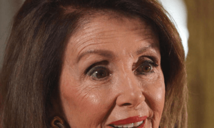 Pelosi: Trump's Sanctuary City Proposal Is 'Unworthy of the Presidency of the United States'