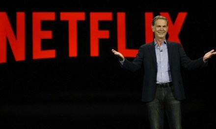 Analyst: Netflix Will Become a Global 'Cultural Necessity'