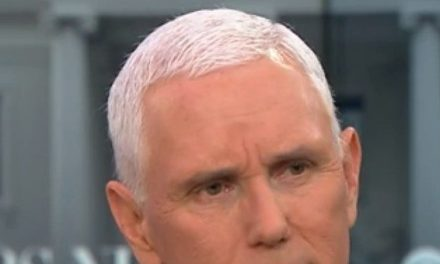 Pence: Buttigieg's 'Quarrel Is with the First Amendment'