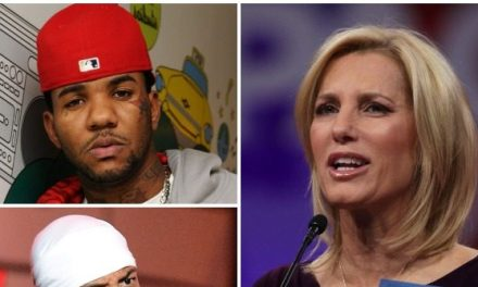 Rappers The Game, T.I. Attack 'C*nt' Laura Ingraham, Call for Firing over Nipsey Hussle Comments