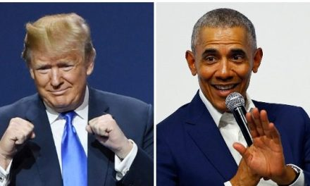 Nolte: Trump Job Approval Jumps to 53% – Seven Points Higher Than Obama